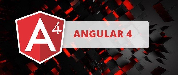 Ласкаво просимо до Angular 4