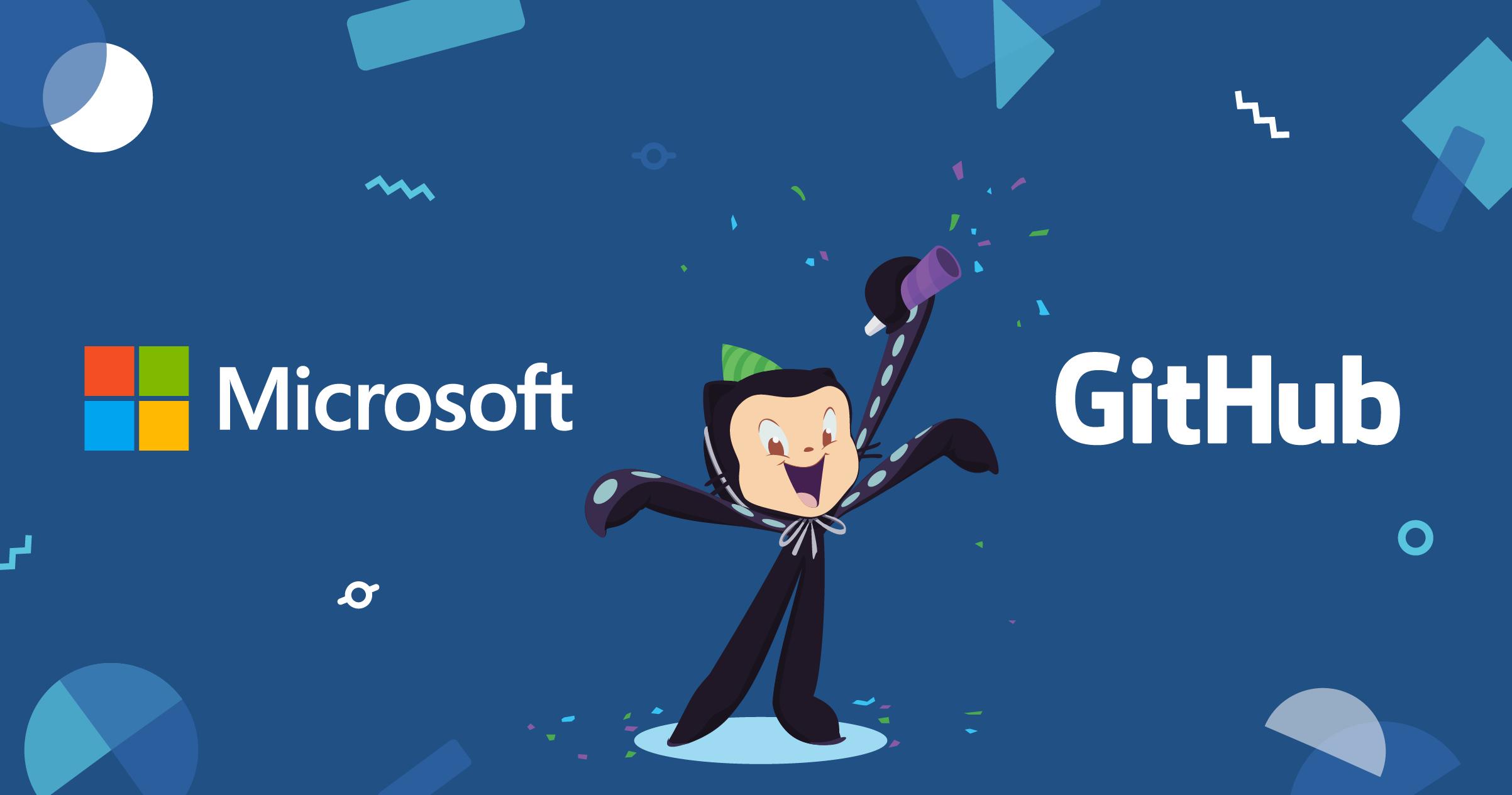Світле майбутнє для GitHub