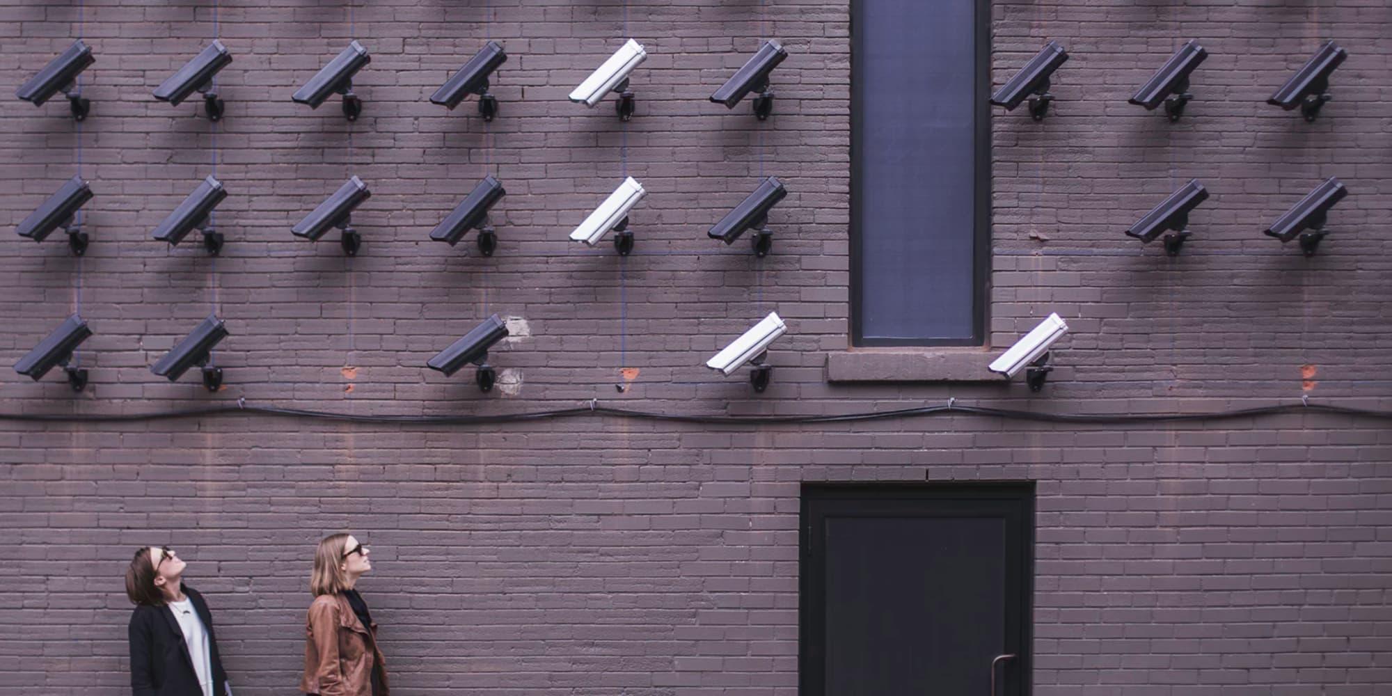 Блокчейн: захист персональних даних