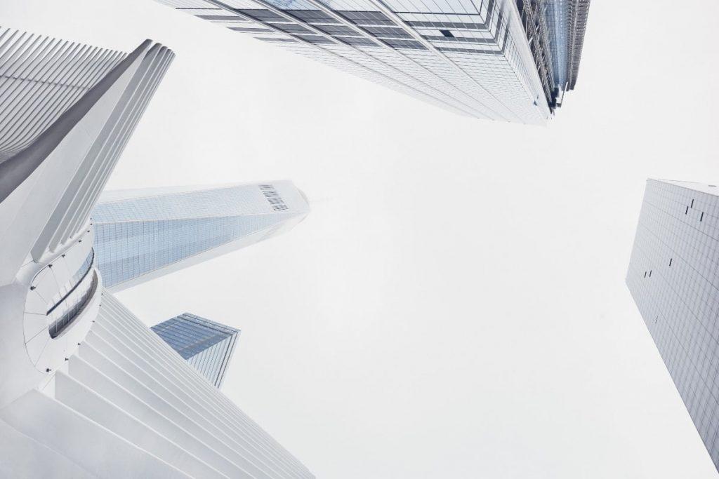 Погляд на майбутнє індустрії блокчейна