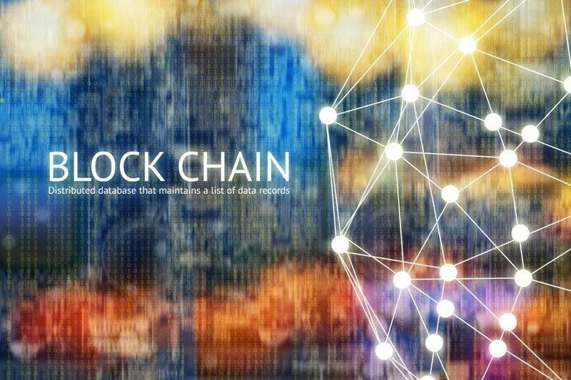 Технологія блокчейн розширить ринок блокових продуктів